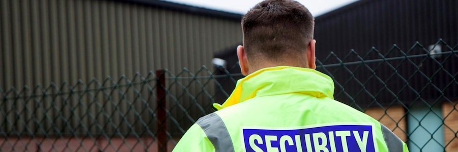 manned guarding services careers